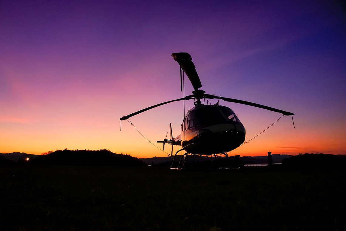 Pittsburgh Helicopter Charters