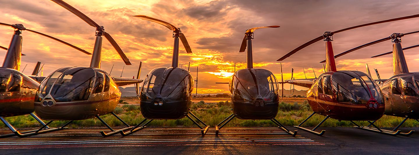 Pittsburgh Helicopter Tours
